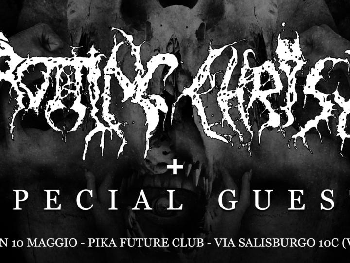 ROTTING CHRIST + guests @ Pika Future Club, Verona