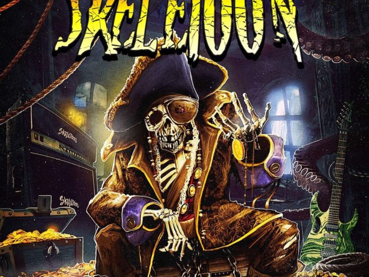 SkeleToon – They Never Say Die