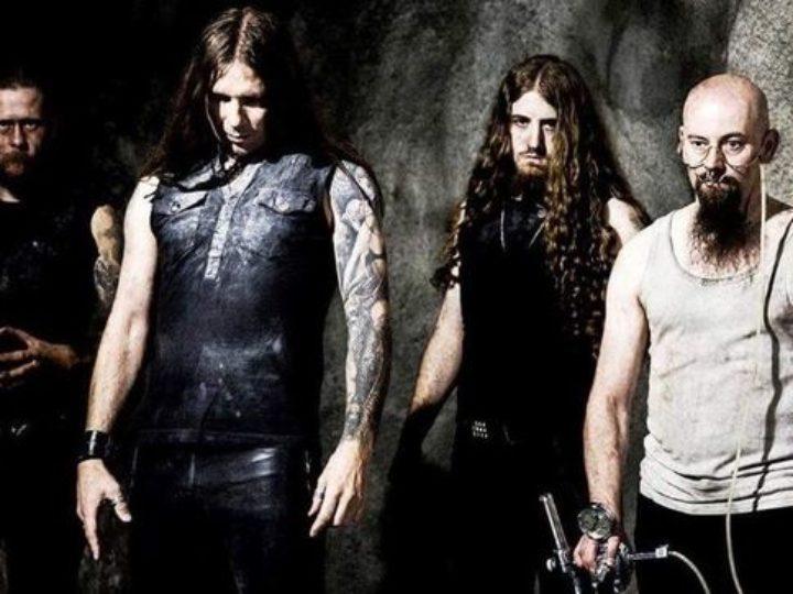Dominanz, il video di 'Ruins Of Destruction'