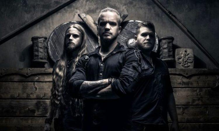 Månegarm, nuovo album ad aprile