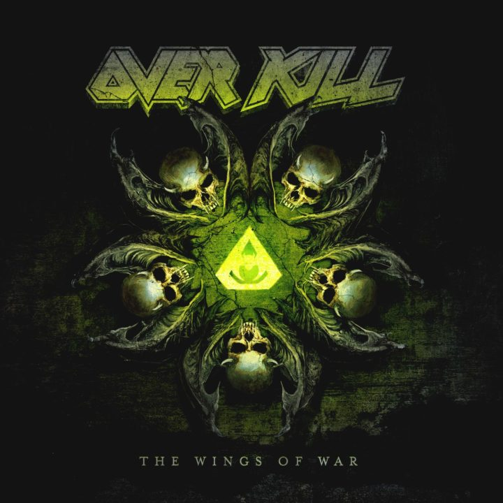 Overkill – The Wings Of War