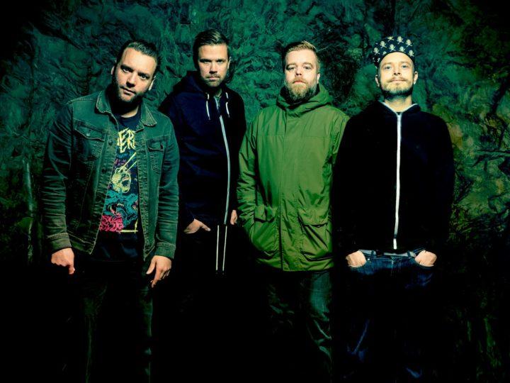 Ribozyme, ascolta 'Argute' in anteprima su Metal Hammer