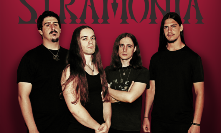 Stramonia, il lyric video del singolo 'The 21st Trump'