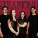Stramonia, il nuovo video tratto dal singolo 'Under A Dark Sky'