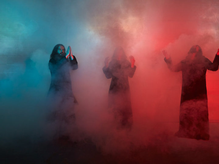 Sunn O))), in streaming la nuova 'Frost (C)'