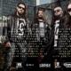 Genus Ordinis Dei, annunciato il tour europeo in supporto degli Evergrey con ben quattro date in Italia