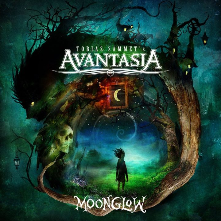 Avantasia – Moonglow
