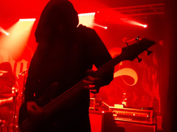 Septicflesh + more @Alchemica Music Club (BO), 24 marzo 2019