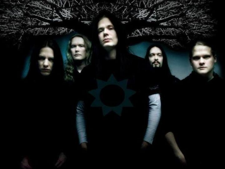 Sentenced, in arrivo il libro 'Agony Walk-On the road with Sentenced'