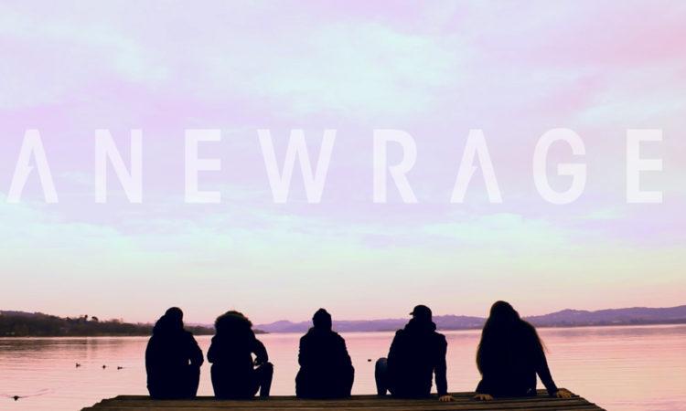 Anewrage, la versione orchestrale di 'Covet'