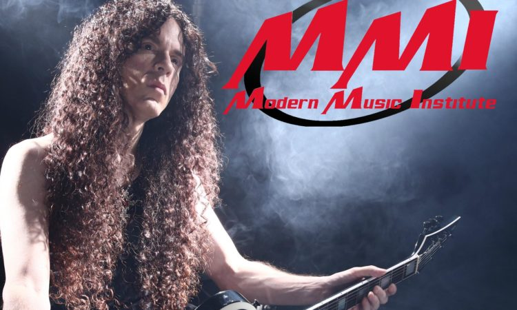Marty Friedman, la clinic a Verona