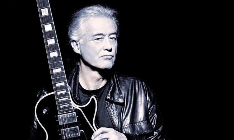 Led Zeppelin, posticipata l'uscita del libro antologico su Jimmy Page