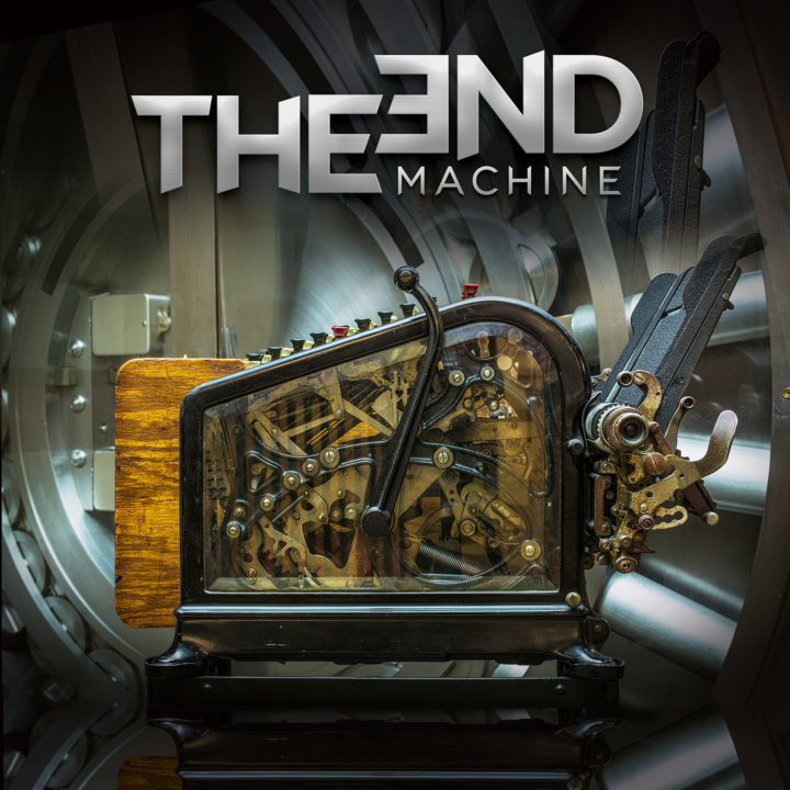 The End Machine – The End Machine