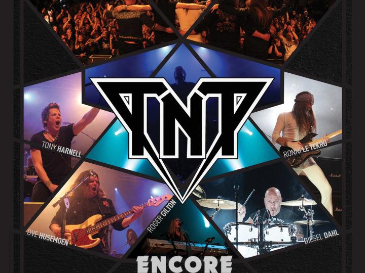 TNT – Encore Live In Milano
