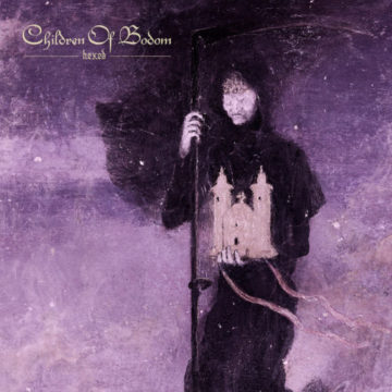 Children Of Bodom – Hexed