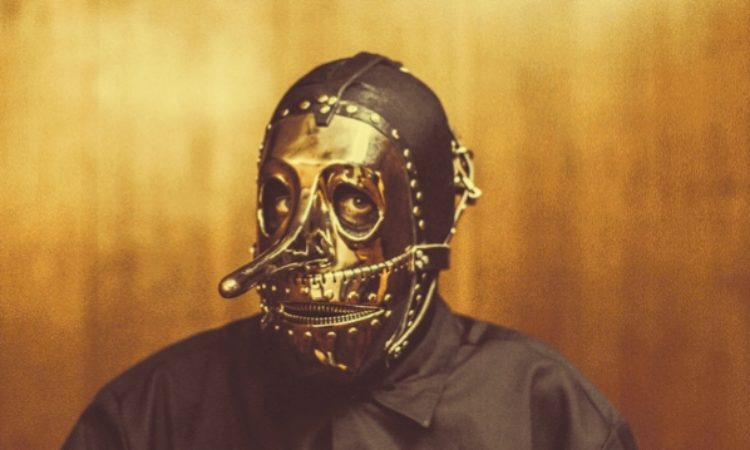 Slipknot, Chris Fehn è uscito dal gruppo
