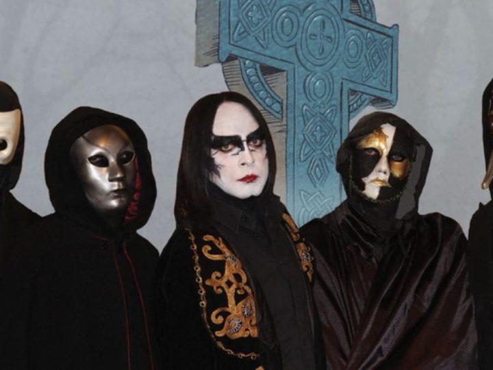 Freddy Delirio And The Phantoms, svelato il primo singolo dell'album 'The Cross'