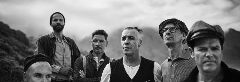 La recensione del nuovo disco dei Rammstein!