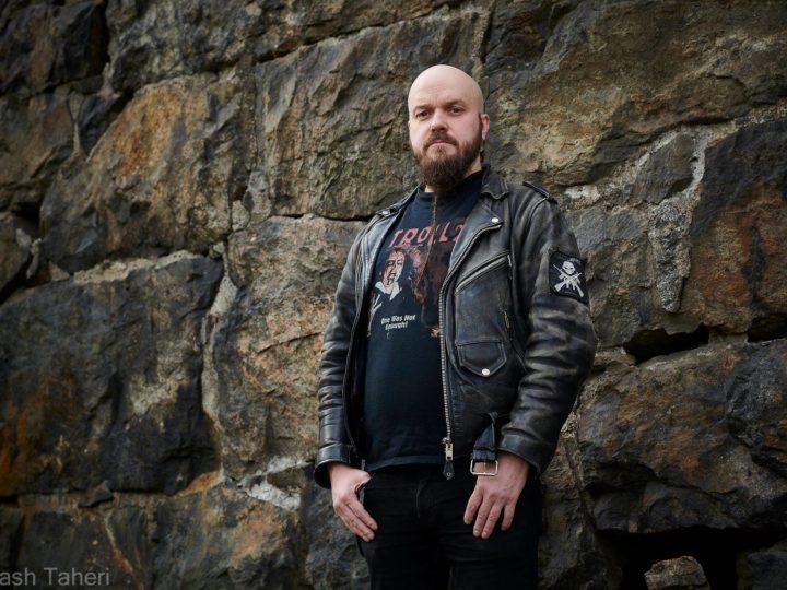 Inferno Festival 2019 – Intervista a Runar Pettersen