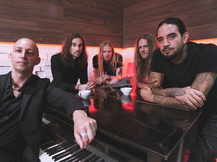 Contest, incontra i Soen e vedi il loro concerto di Roma con Metal Hammer Italia