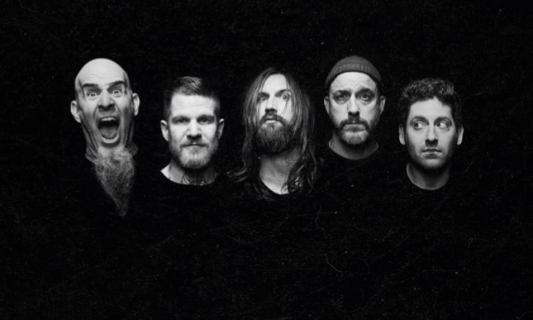 The Damned Things, il video animato di 'Something Good'