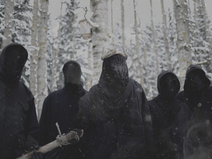 This Gift Is A Curse, video di 'Wolvking' in anteprima su Metal Hammer