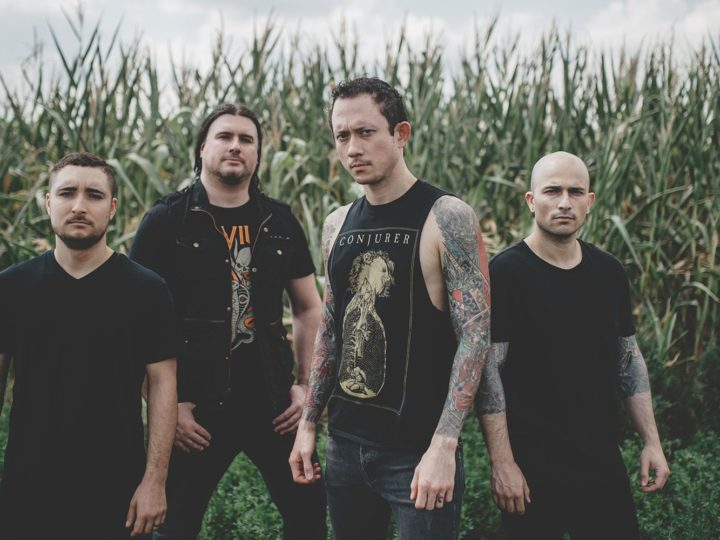 Trivium, l'evento in live streaming 'The Deepest Cuts II'