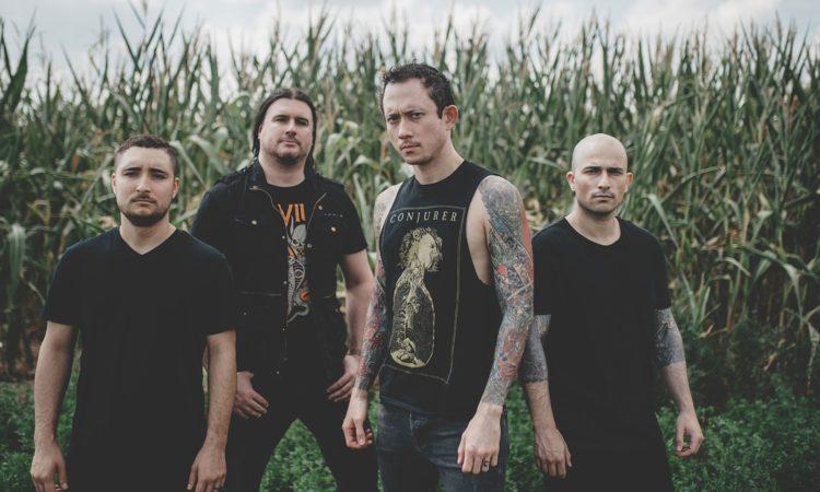 Trivium, on-line lo streaming del nuovo album 'What The Dead Men Say'
