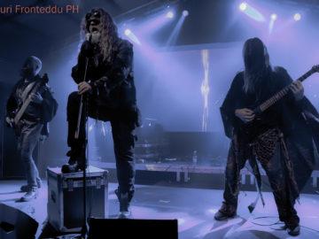 Arcturus @ Largo Venue – Roma, 28 marzo 2019