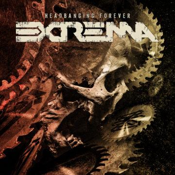 Extrema – Headbanging Forever