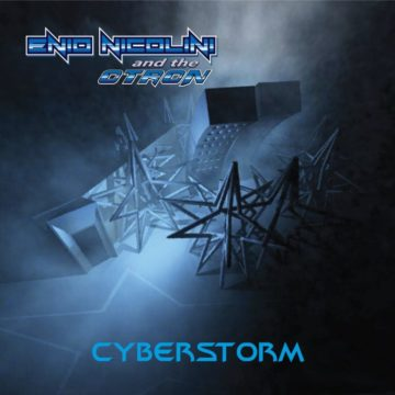 Enio Nicolini And The Otron – Cyberstorm