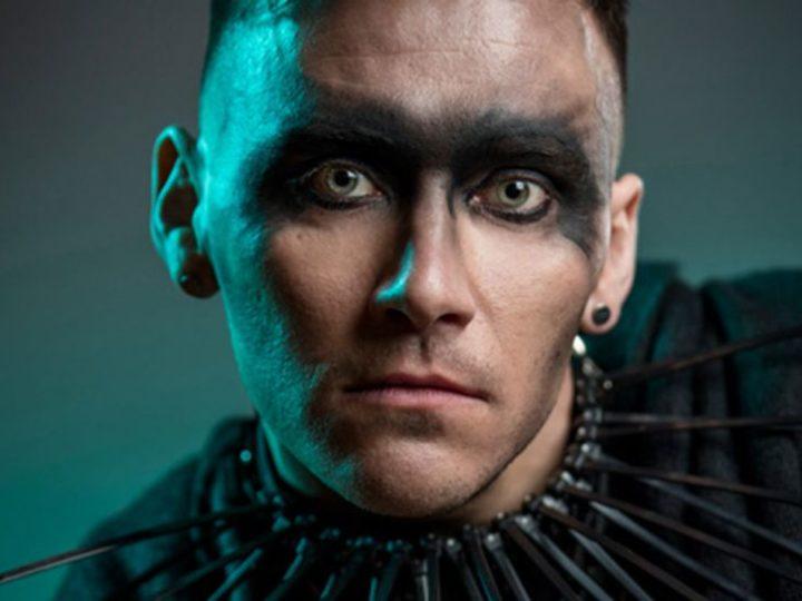 Tesseract, Daniel Tompkins lancia il video del singolo 'Limitless' dal suo nuovo solo album