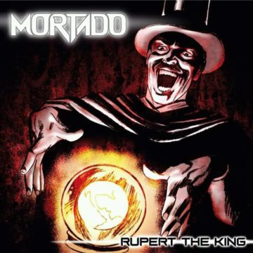 Mortado – Rupert The King