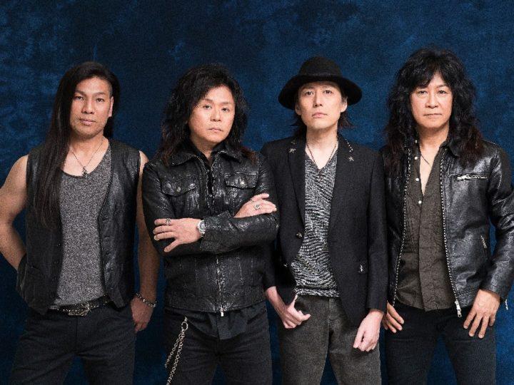 Anthem – Dal Giappone con furore