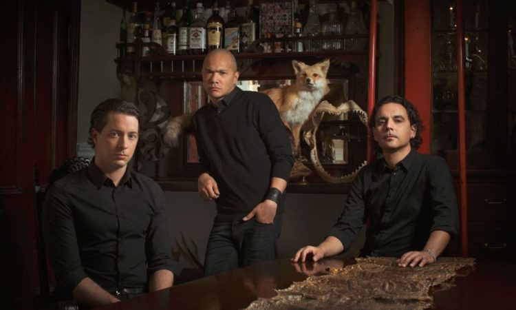 Danko Jones, il lyric video di 'Lipstick City'