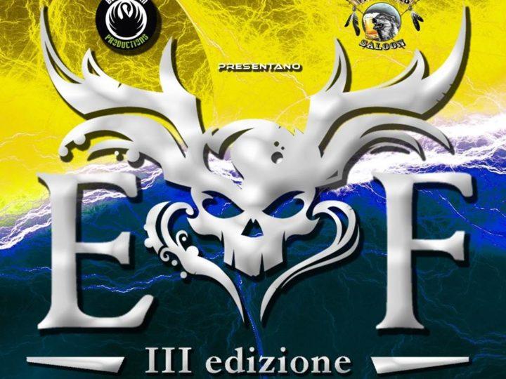 "Entropy III, domani la finale gruppi ""Originali"""