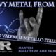 Radio FVIMI – la voce di Facciamo Valere il Metallo Italiano, il programma della puntata di Martedì 17 Settembre