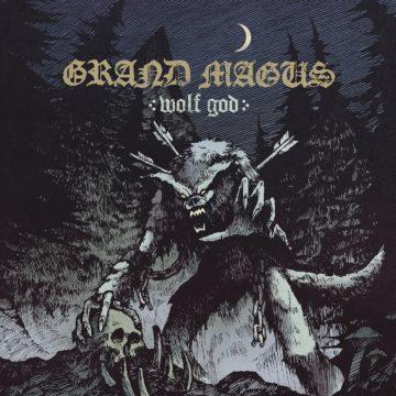 Grand Magus – Wolf God