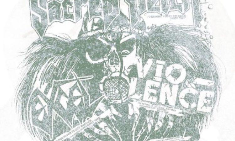 Vio-Lence, i video amatoriali del concerto della reunion