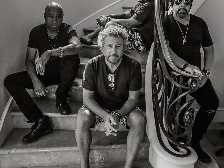 Sammy Hagar & The Circle, annunciano il tour con  Whitesnake e Night Ranger