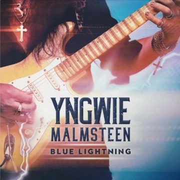 Yngwie Malmsteen – Blue Lighting