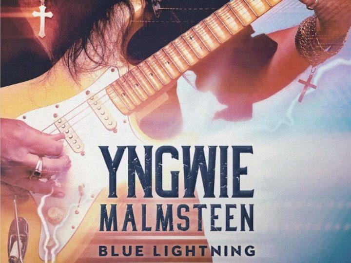 Yngwie Malmsteen – Blue Lighting