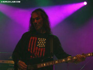 Frontiers Rock Festival 2019 @Live Club – Trezzo Sull'Adda (MI), 27/28 aprile 2019