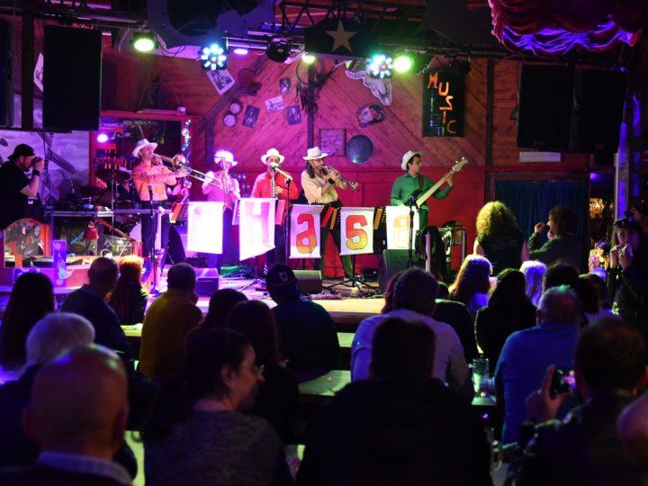 Entropy III, i Fratelli Chase trionfano tra le tribute band