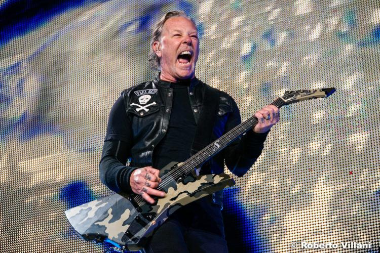 Metallica + Ghost + Bokassa @Ippodromo Snai San Siro – Milano, 8 maggio 2019
