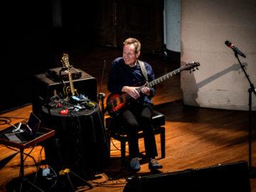 John Paul Jones and Tres Coyotes @Conservatorio Giuseppe Verdi – Torino (TO), 4 maggio 2019
