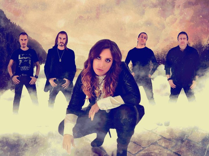Elysium, il debut album 'Labyrinth Of Fallen Angels'