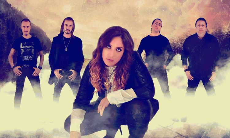 Elysium, il debut album 'Labyrinth Of Fallen Angels'