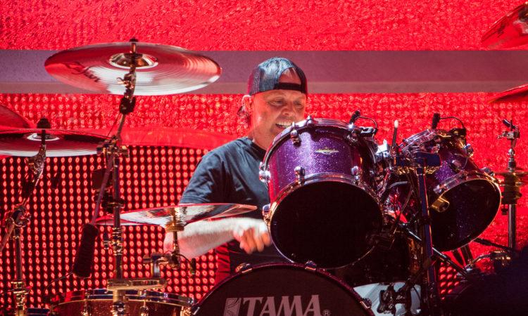 Metallica, Lars Ulrich possibilista su un nuovo album scritto durante la quarantena