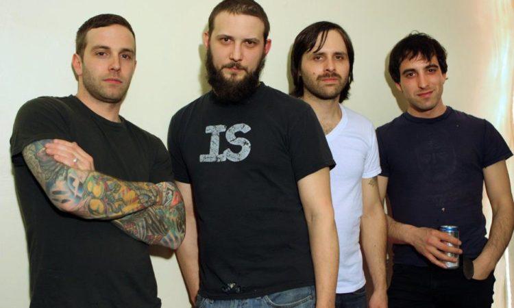 Cave In, il video di 'Shake My Blood' tratto dal prossimo album in omaggio al bassista morto